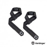 하빈져.Leather Lifting Straps (80065)