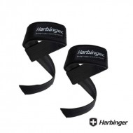 하빈져.Big Grip Padded Lifting Strap (80068)
