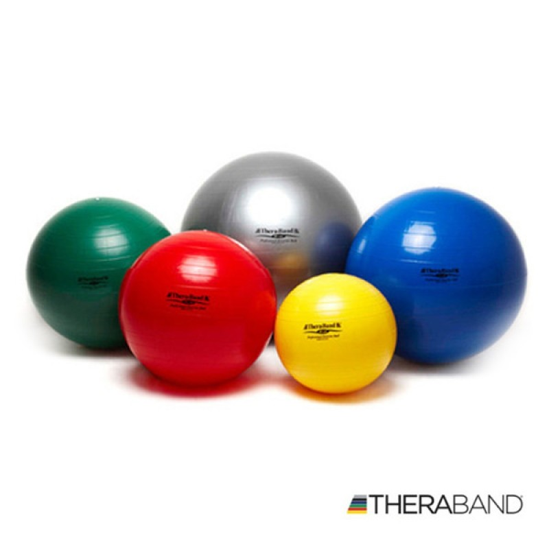 세라밴드.Exercise Ball (80133)
